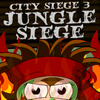 City Siege 3: Jungle Sieg...