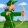 Green Archer 2