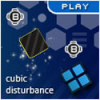 cubic disturbance