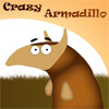 Crazy Armadillo