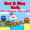 Red and Blue Balls