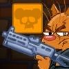 Zombies Mice Annihilation